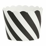 moule-cupcake-rigide-en-papier-raye-noir-et-blanc-miss-etoile