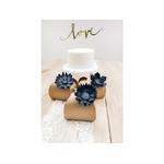 fleurs-papier-bleu-marine-table-mariage