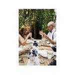 decoration-fleurs-papier-bleu-marine-table-mariage