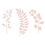 feuillage-papier-predecoupe-rose-poudre-decoration-table-mariage-bapteme