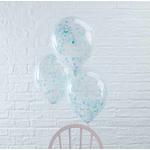 ballon-confetti-bleu-deco-fete-anniversaire-bapteme-gingerray