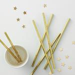paille-papier-metallise-foil-gold-ginger-ray