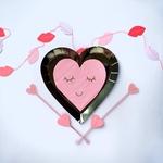 vaisselle-jetable-coeur-saint-valentin-evjf-sweet-party-day