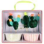 kit-decoration-pour-cupcake-cactus-meri-meri