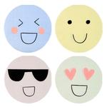 serviette-jetable-anniversaire-emoji-meri-meri