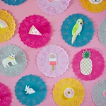 napperon-rond-papier-dentelle-colore-sweet-party-day