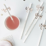 paille-papier-yay-a-pois-rose-gold-ginger-ray