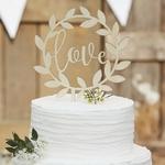 decor-gateau-mariage-en-bois-love-ginger-ray