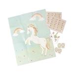 jeu-de-la-licorne-activite-pour-un-anniversaire-de-fille-en-interieur-et-exterieur