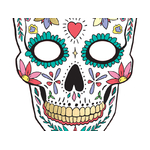 masque-calavera-dia-de-los-muertos-anniversaire-coco-sweet-party-day
