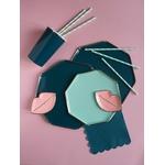 vaisselle-jetable-bleu-canard-en-carton-meri-meri-sweet-party-day
