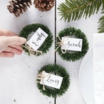 marque-place-couronne-de-noel-ginger-ray