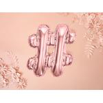 ballon-hashtag-#-gonflable-en-aluminium-rose-gold-mariage-fete