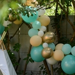 arche-de-ballon-vert-menthe-et-gold-bapteme-anniversaire-sweet-party-day