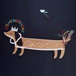 plat-jetable-anniversaire-animal-teckel-vaisselle-carton-meri-meri