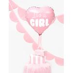 ballon-coeur-rose-fille