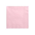serviette-papier-rose-clair