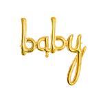 ballon-mylar-baby