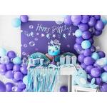 ballon-mylar-dauphin-bleu