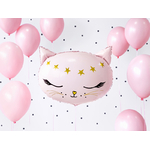 ballon-aluminium-chat