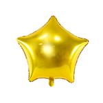 ballon-etoile-or