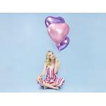 ballon-coeur-rose-aluminium