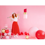 ballon-latex-geant-rouge