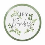 assiette-carton-baby-shower-botanique
