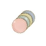 assiette-pastel-ronde