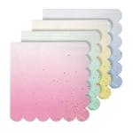 serviette-papier-paillette