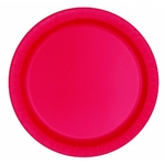 assiette-rouge