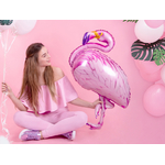 ballon-flamant-rose