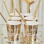 gobelet-doree-happy-birthday
