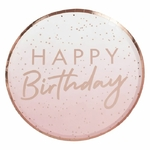 assiette-anniversaire-rose-gold