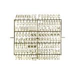 lettre-letter-board