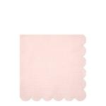 serviette-papier-rose