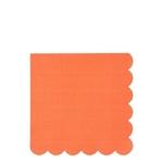 serviette-papier-orange