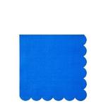 serviette-papier-bleu