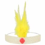 couronne-plume-jaune