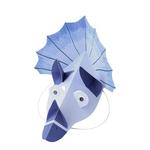 masque-dinosaure-bleu