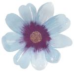 assiette-petale-bleu