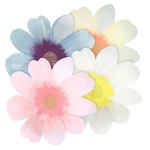 assiette-carton-fleur