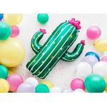 ballon-mylar-cactus