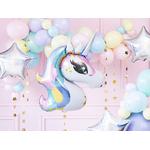 ballon-mylar-licorne