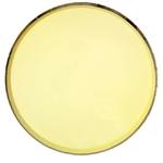 assiette-carton-jaune
