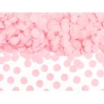 confettis-rose