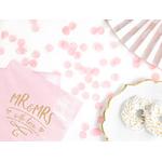 confettis-papier-rose