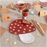 assiette-carton-champignon-rouge