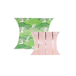pochette-cadeau-lapin-rose-vert