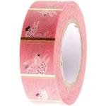 masking-tape-lapin-rose